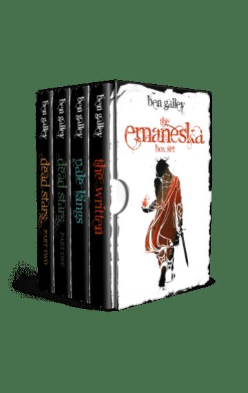 Emaneska Box Set