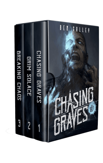 Chasing Graves Box Set