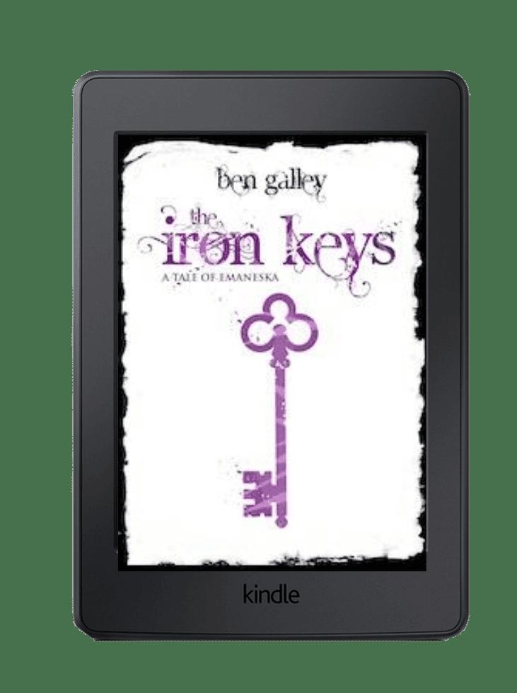 The Iron Keys